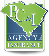 PC and L Insurance Logo